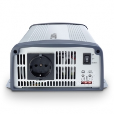 Инвертор Dometic SinePower MSI 1812, чист.син., мощн.ном. 1800Вт, пик. 3900Вт, клеммы, пит. 220>12В
