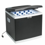Автохолодильник Dometic CoolFun CK-40D Hybrid, 40л,т.эл.+компр.  охл./мороз., диспл., пит. 12/220В