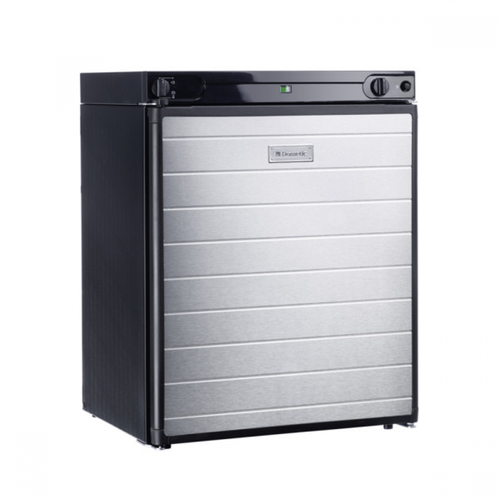 Автохолодильник Dometic Combicool RF60, 60л, охл.,  30мбар, пит. Газ.баллон/12/220В (старый кат.номе